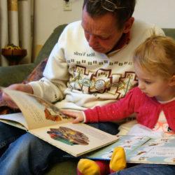 Ո՞ր գրքերն են հարստացնում երեխայի բառապաշարը