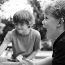 Ագրեսիայի այլընտրանքի հմտություններ </br>(նախադպրոցական տարիք)