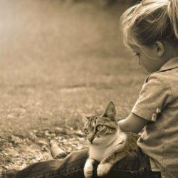 Լավ դաստիարակության <br>21 սկզբունք երեխայի աչքերով
