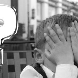 Երեխայի անբավարար </br>առաջադիմության </br>հոգեթերապիա