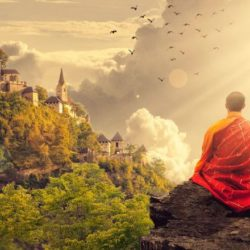 Սերը բուդհայական </br>վանականի </br>աչքերով