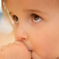 Նյարդային երեխաներ.</br>նևրոպաթիայի 10 դրսևորում