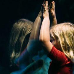 Ծնողների պատմությունը </br>դրոշմված է </br>երեխայի մարմնում