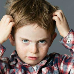 Մի´ արգելեք երեխայի կպչուն վարքային սովորությունը