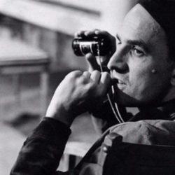 Ինգմար Բերգմանը կյանքի, մահվան </br>և կինոյի մասին