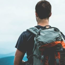 Ի՞նչ է սովորեցրել ինձ </br>մենակ ճամփորդելը